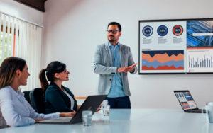 Dell Konferenzraum Lösung
