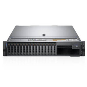 DELL Server PowerEdge R740 CPFPY