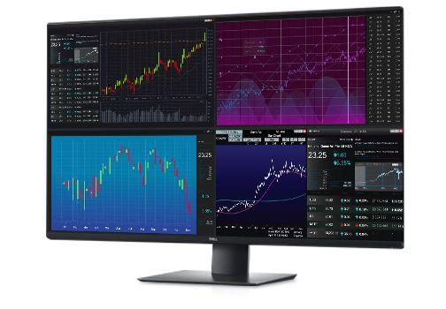 Dell Monitor U4320Q