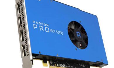 AMD-Grafikkarte-Radeon-Pro-WX-5100-8GB