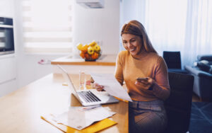 QR-Rechnungen erstellen und zahlen
