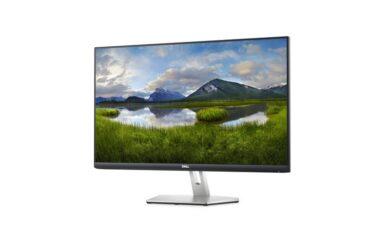 Dell Monitor S2721HN