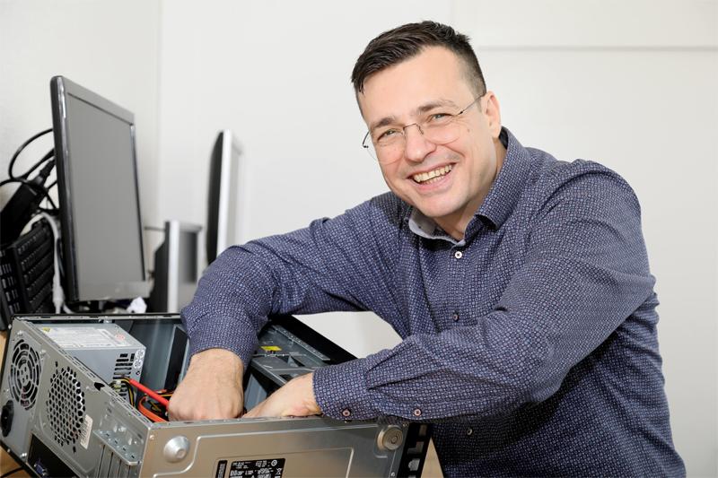 PC Reparatur Burgdorf